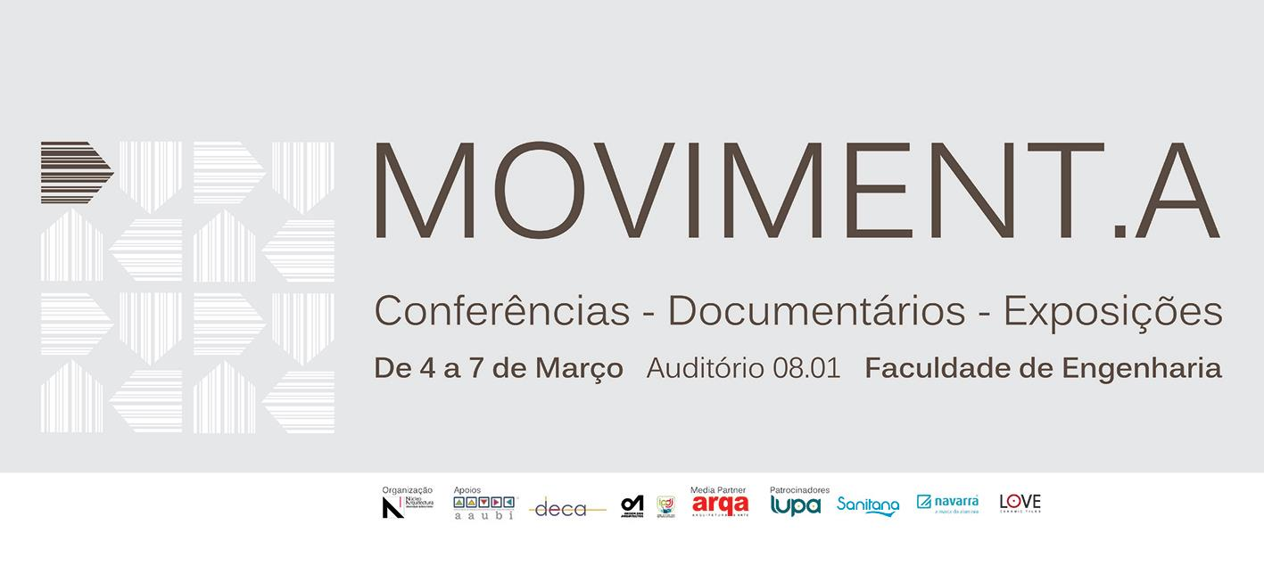 CONFERENCIAS NAUBI_Covilha_Portugal